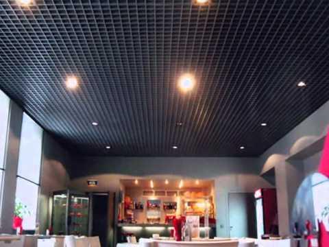 Подвесные потолки - Armstrong, фото, цена, потолки подвесные