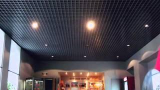 Подвесные потолки - Armstrong, фото, цена, потолки подвесные(Подвесные потолки Армстронг, AMF, MIWI, Албес, а также зеркальные потолки -образцы потолков, дизайн и цены смотр..., 2012-03-27T13:30:17.000Z)