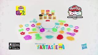 Hasbro - Play Doh Touch Studio