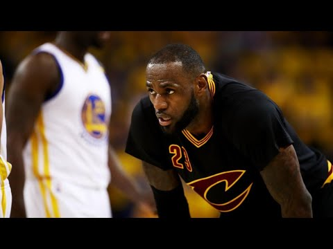 Will LeBron James RUN OUT OF GAS?