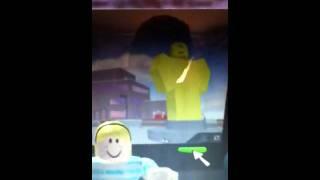 Random Roblox vídeo engraçado lol