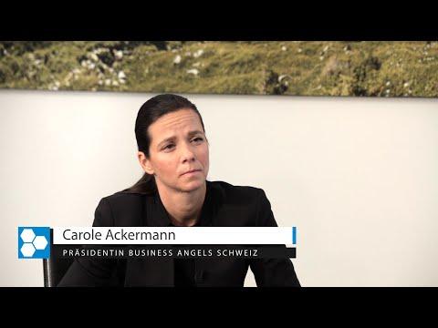 Mindcast - Folge 2: Finanzieren mit Business-Angel-Clubs