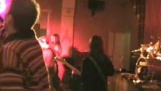 The Raspoutine - Citoyen live @ Combles 07/04/07