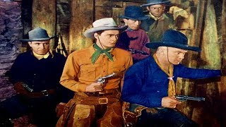 BAR 20 JUSTICE - William Boyd, 'Gabby' Hayes, Russell Hayden - Full Western Movie / 720p / English