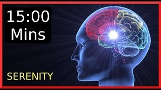 98.7% Proven Meditation Technique | EMDR Audio: Open Your 3rd Eye in 15 Mins (Cosmic Serenity)