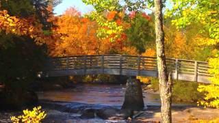 Upper Michigan / Northern Wisconsin Fall Colors 2014