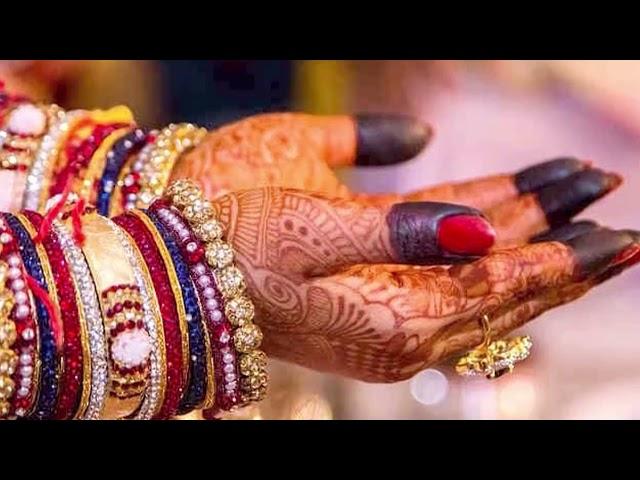 शादी के बाद परिवार के साथ मंदिर आई नवविवाहिता चकमा देकर फरार...