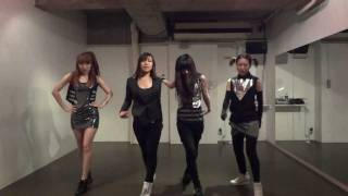 2NE1 I AM THE BEST DANCE COVER