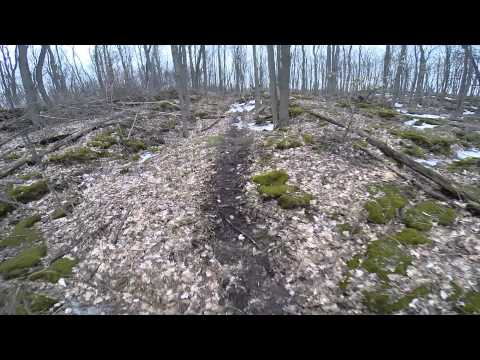 Mountainview Conservation Area- Access Trail
