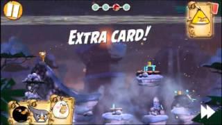 Angry Birds 2 Level 600 - Angry Birds 2 Walkthrough FULL HD SKILLGAMING