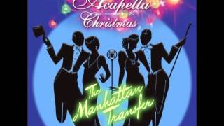 Tha Manhattan Transfer - White Christmas