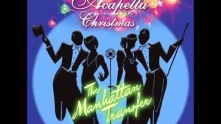 Tha Manhattan Transfer - White Christmas