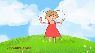 رسم انيميشن على برنامج toon boom animate