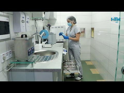 Телеканал НТК: Стоматологічний центр «Люкс» долучився до проєкту «Знай своїх»