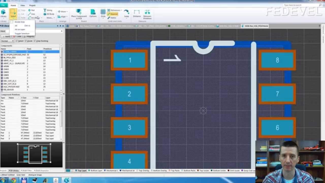 CircuitStudio Overview - Cheaper Altium Designer?