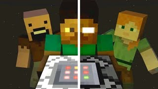 [EL] STEVE VS HEROBRINE: La Vera Storia di Minecraft