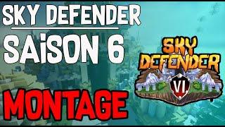 【Sky Defender VI】•~ MONTAGE COMPILATION ~• [50min] - by MrRizio