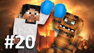 БИТВА ГОДА - Minecraft (Без Границ)