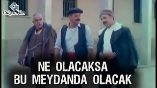 Tatar Ramazan Sürgünde  - Ne Olacaksa Bu Meydanda Olacak!