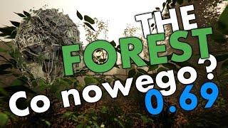 The Forest 0.69 - Co nowego? - Dodano nowy Łuk