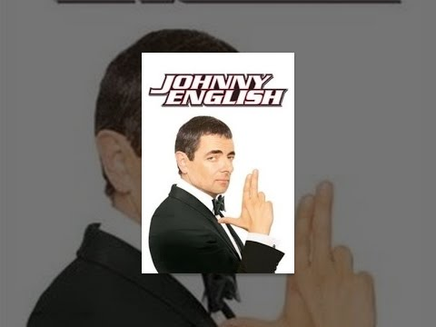 Johnny English Mp3