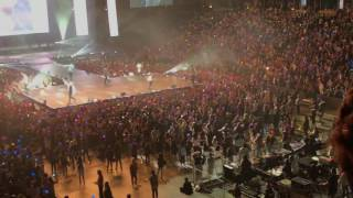 Video BTS Anaheim Day 2 - VCR - Outro Wings download MP3, 3GP, MP4, WEBM, AVI, FLV Agustus 2018