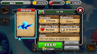 How To Get The Gaia Dragon In Dragonvale