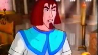 صلاح الدين الأيوبي فيلم كرتون اطفال اسلامي كامل