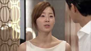 """[Legend of the Witch] 전설의 마녀 - Han Ji-hye, """"It's really the end"""" to Go Joo-won 20150228"""