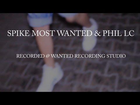 SPIKE MW & PHIL LC - Λόγια Ψεύτικα ( VIDEO)
