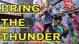 BRING THE THUNDER - Jamie & Shoony [Music Video]