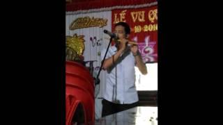 Hồn quê || Nguyễn Bá Long tại lễ cưới Cao Trí Minh