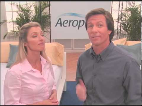 South Florida TV Commercial Production Company - Aeropedic -