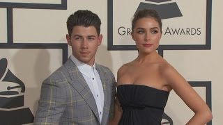 Nick Jonas Addresses Olivia Culpo Split, Confirms Joe Jonas Dating Gigi Hadid