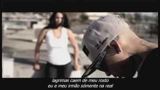 King Lil G - Out To Get Me [Legendado] HD