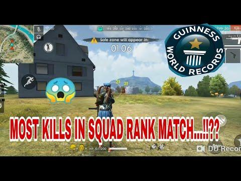 Free Fire Most Kills Solo Tagged Videos Midnight News