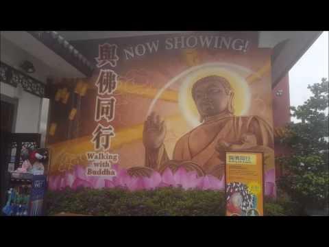 Lan Tao Buddha part 1