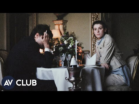 Browsing Cinefile Video With Joanna Hogg, Director Of The Souvenir