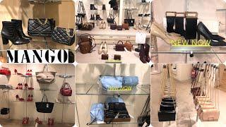 MANGO SHOES & BAGS  NEW CO…