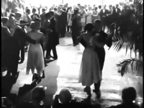 Jazz Age Tango Mix