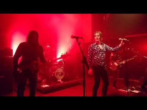 Thee Hypnotics - Shakedown - Paris - 19/09/2018