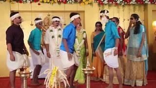 Wedding Dance By Cousins Sneha ♥ Vivek
