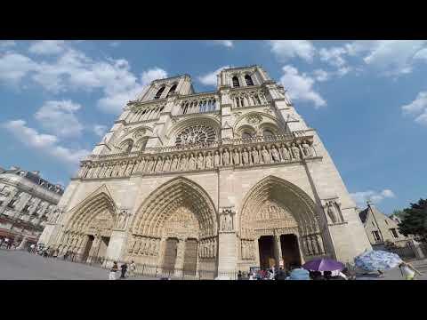 Euro Trip part 1: Paris, Nice & Monaco