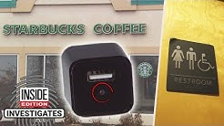 Are You Being Spied On by Customers at Starbucks?