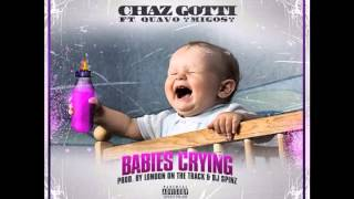 Chaz Gotti Ft Quavo of Migos- Babies Cryin - @MigosATL @CHAZGOTTI