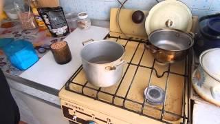 Как приготовить Гречневую кашу (крупу).Гречневая каша. Гречка