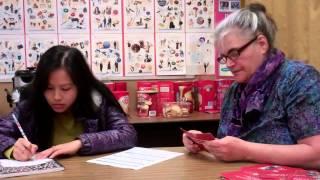 Tien's Citizenship Interview