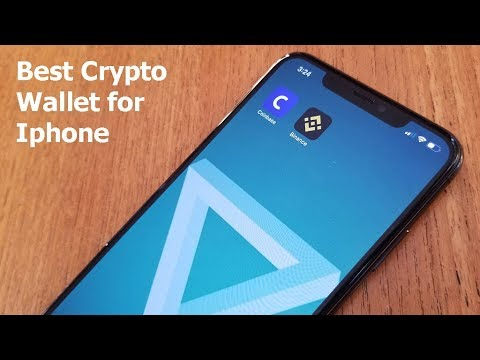Best Crypto Wallet For Iphone - Fliptroniks.com
