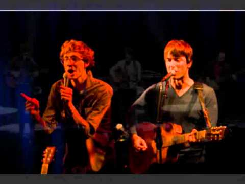 kings of convenience - glory box (live portishead cover).wmv