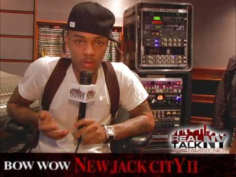 Bow Wow Announces His Retirement From Rap And Final Album Billboard